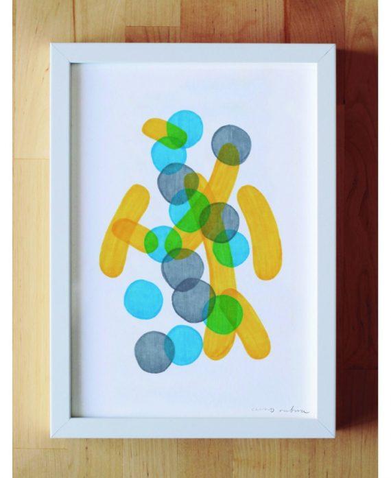 1-Dibujo color-30x40