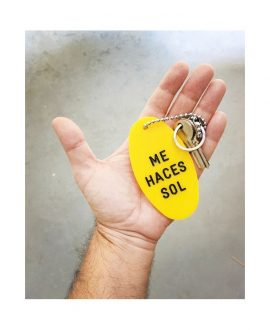 ME HACES SOL (YOU SHINE ME UP)