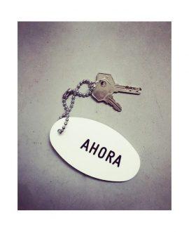 AHORA (NOW)
