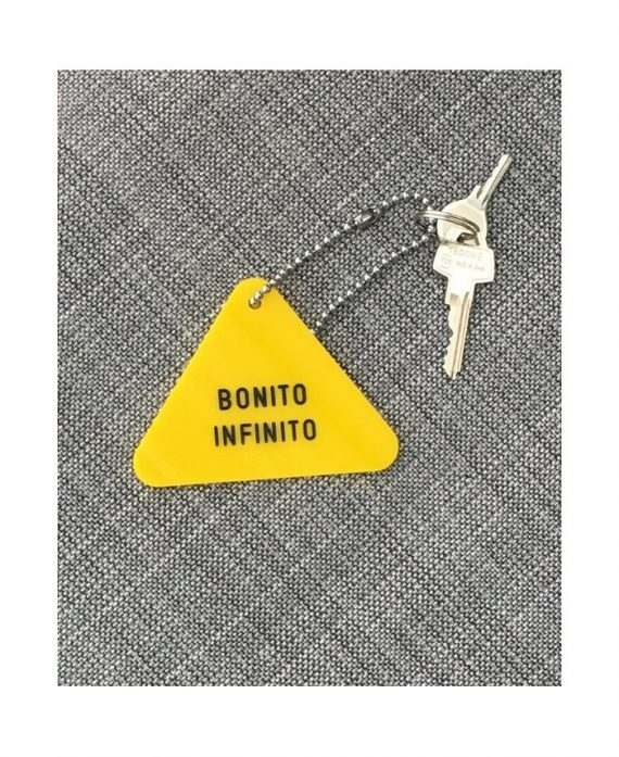 BONITO INFINITO