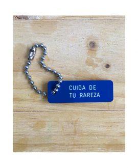 CUIDA DE TU RAREZA (PAMPER YOUR FREAK SIDE)