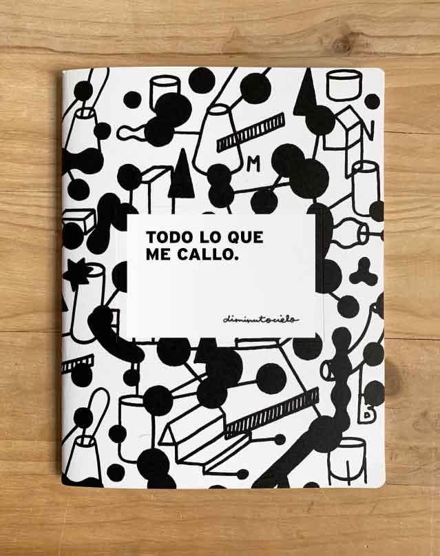 libreta notebook personalizada